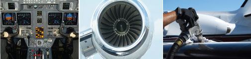 Aircraft Operating Cost – Planning Ahead